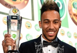 CAF Awards: It's dash for the tape in battle for Africa's finest