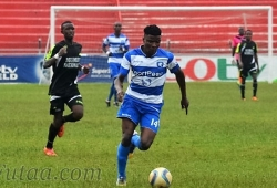 Leopards winger on verge of NSL switch