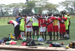 COSAFA: Harambee Stars, Tanzania seeded in Group stages