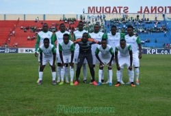 Gor Mahia terms Mashemeji Derby a make or break