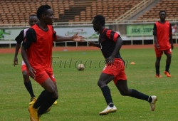 Kenya-Egypt match moved to Cairo