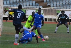 Nandwa, Tamale differ over controversial penalty