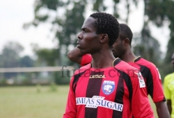 Blow for AFC  Leopards as midfielder joins KDF