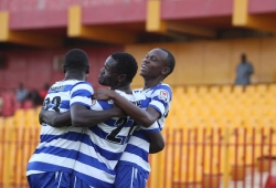 Must win matches lie ahead for AFC Leopards