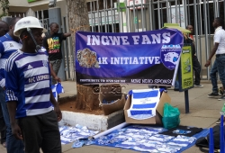 AFC Leopards summons members selling club's merchandise