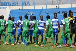 AFC Leopards set to drop more players