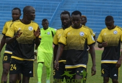 Relegation battle: D-Day for for Ushuru and Sofapaka