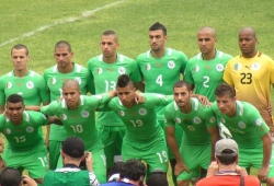 Algerian fans, players made me feel proud to be African