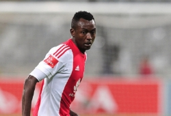 Abondo's Ajax  Cape Town boosted by return of duo
