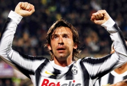 Pirlo set for Juve return
