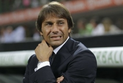 Conte: Chelsea's winning streak sent a bad message