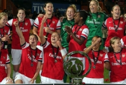 Arsenal LFC beef up squad