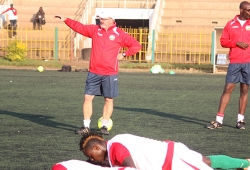 Former players will have something to add to Harambee Stars