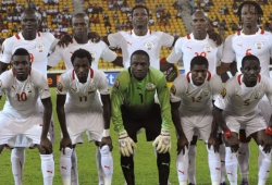 AFCON 2013: B/Faso name star studded squad