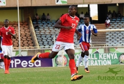 Posta chair heaps praise on departing striker