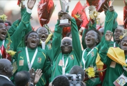 Indomitable Lioness team to face Starlets released