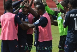 Thika forward out for months, hoping for better 2017 season