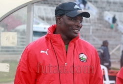 Not surprised by Harambee Stars.. Dont think anyone is