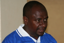 FKF official sends best wishes to recuperating Shedu