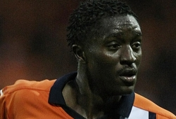 Osano's AFC heads to Port Vale