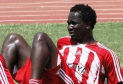 Amrouche boosted ahead of CECAFA selection