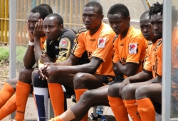 Division One side turns to counterparts after KPL