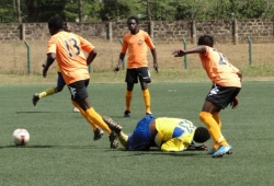 Afraha to host biggest Division One tie