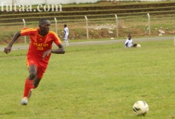 Mathare United winger opens up on his debut season