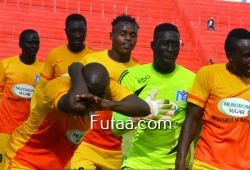 Ochomo risks ban for 'double signing'