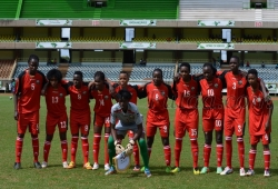Starlets set for Monday return