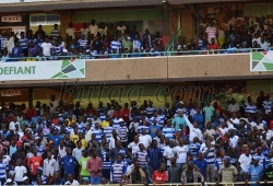 KPL U20: Leopards fans hailed for tremendous support to Cubs