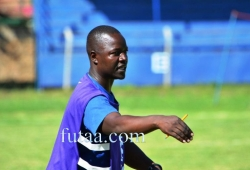 Ouma: My absence not to blame for Sofapaka's woes