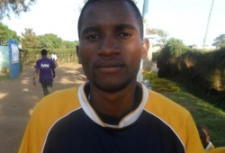 USIU captain thankful for the far he's guided his folks