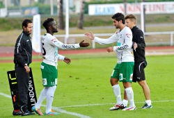 Draw for Kenya midfielders in Finland as the race tightens