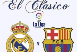 Real coach lauds his gambled squad for El Clasico win