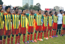 AFCON 2013: Ethiopia storm Qatar for Tunisia friendly