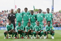 Flying Eagles get Wednesday date for friendly