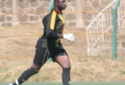 Former KPL champs admit to goalkeeping crisis