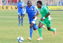 When Gor loses or draws, officiating was good, otherwise it was bad