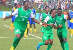 Interview: New Gor Mahia skipper speaks on competitiveness, inspiration and 2017 projections