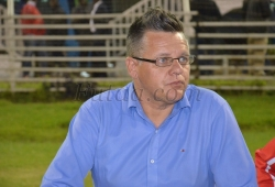 Former AFC Leopards coach linked with Ugandan outfit