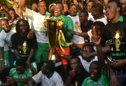Gor Mahia not ready for CAF Champions League