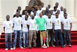 Gor Mahia will be fine, they once lost Dawo and co.