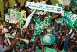 Gor Mahia fans confident of reclaiming the title next season