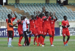 AFCON 2019: Harambee Stars set to know group opponents