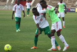 Harambee Stars and fans must not go into panic mode