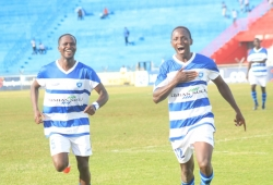 Departing AFC Leopards defender invites offers