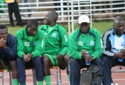 Bwana: Performance was unnaceptable