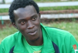 Otieno speaks on ditching Gor, journey to Harambee Stars camp