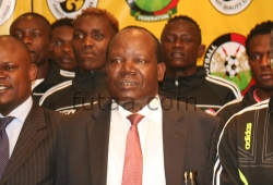 Can/ will the government save Kenya's football?